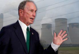 Bloomberg verspricht 64 Millionen US-Dollar für die Stilllegung von Kohlekraftwerken