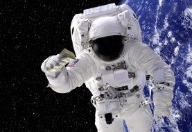 Die NASA wird Ihnen $ 100.000 zahlen, um Astronauten beim Atmen zu helfen