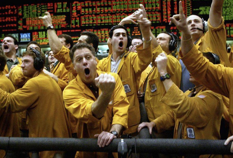 James Turk – Zentrale Planer haben einen Krisenszenario in den Gold- und Silbermärkten