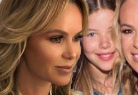 Amanda Holden verlässt die Fans in DISBELIEF, als sie mit ihrer Tochter Lexi ein Foto veröffentlicht, das dem Alter trotzig ist