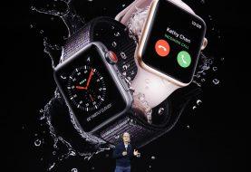 Apple Watch bricht endlich frei vom iPhone