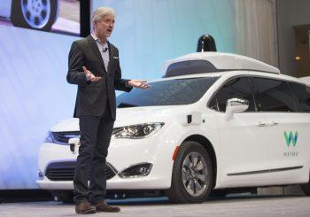Google hat autonomes Auto-Feature deaktiviert, nachdem die Nutzer hinter dem Lenkrad geraschelt haben